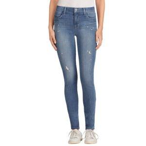 J Brand Maria High Waist Skinny Jeans Size 27